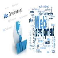 Website Development Services Manufacturers