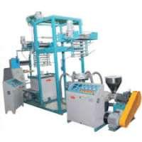 PVC Shrink Film Machine Manufacturers