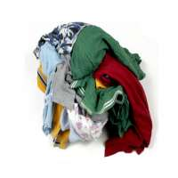 Cotton Rag Waste Importers