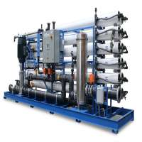 Reverse Osmosis Equipment Manufacturers