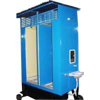MS Portable Toilets Importers