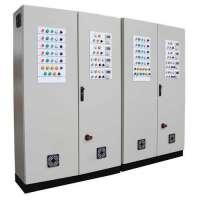 电控面板 制造商