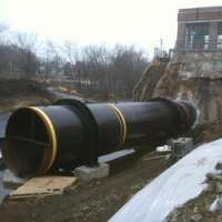 Penstock Pipes Manufacturers