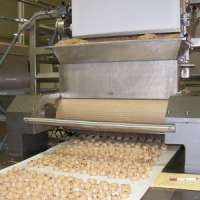 Dough Extruder Importers