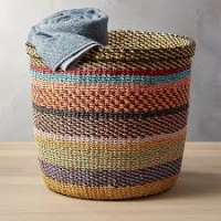 Colorful Basket Manufacturers