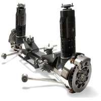 Auto Suspension System Manufacturers