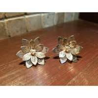 Flower Shaped Earrings Manufacturers