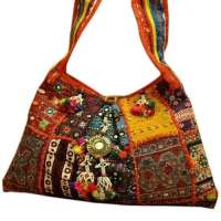 Rajasthani Bags Importers