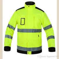 Safety Coat Manufacturers