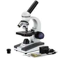 光学显微镜 制造商