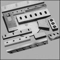 造粒机刀片 制造商