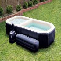 Inflatable Spa Manufacturers