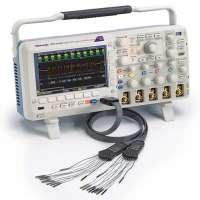 混合信号示波器 制造商