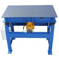 Concrete Table Vibrator Manufacturers
