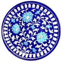蓝陶板 制造商