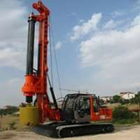 Piling Rig Manufacturers