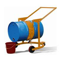 Drum Lifter Trolley Manufacturers