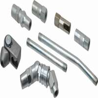 Grease Gun Coupler Manufacturers