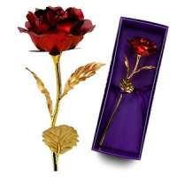 Gold Plated Rose Manufacturers