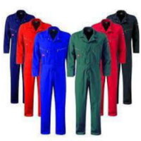 Safety Dangri Suits Manufacturers