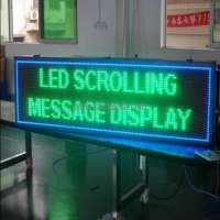Scrolling LED Display Manufacturers