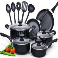 Kitchen Cookware Manufacturers