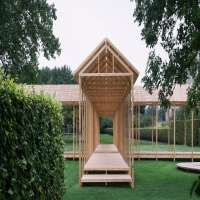 Garden Pavilions Manufacturers