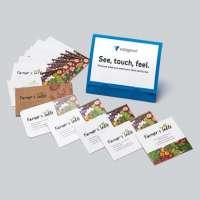 Sample Card Manufacturers