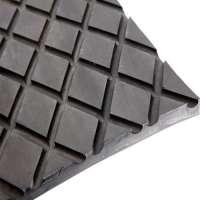 滑轮包胶橡胶板 制造商