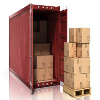 LCL Export Consolidation Manufacturers