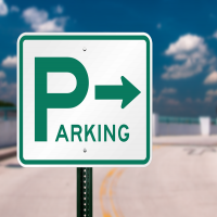 Directional Signs Manufacturers