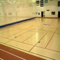Sports Floorings Manufacturers