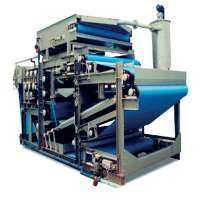 带式压滤机 制造商