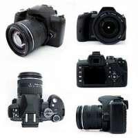 Camera Parts Manufacturers