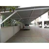 Parking Shed Fabrication Manufacturers