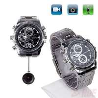 Spy Wrist Watch Manufacturers