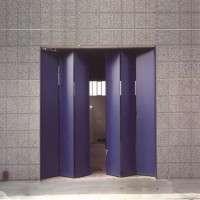 Industrial Doors Manufacturers