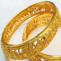 Golden Bangle Manufacturers