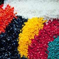 Plastic Granules Manufacturers