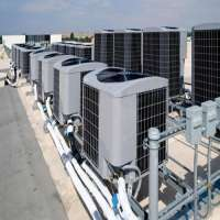 Commercial Air Conditioner Manufacturers