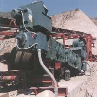 Overland Conveyor Manufacturers
