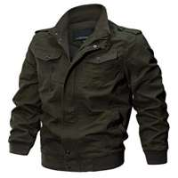 Military Jacket Manufacturers