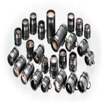 CCTV Lenses Manufacturers