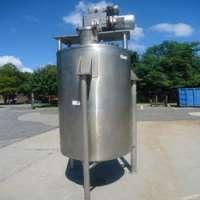 Agitated Reactor Manufacturers