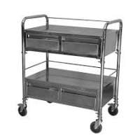 Ward Trolley Manufacturers