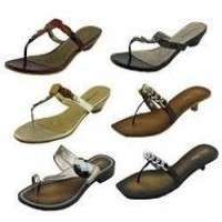 Casual Ladies Footwear Manufacturers