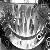 Aluminum Window Parts Manufacturers