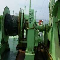 Deck Machinery Repairing Services Manufacturers