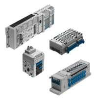 Valve Terminal System Manufacturers