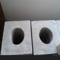 Refractory Well Block Manufacturers